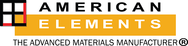 American Elements, global manufacturer of high purity metals, substrates, laser crystals, nanotubes, advanced materials for semiconductors, optoelectronics, & LEDs