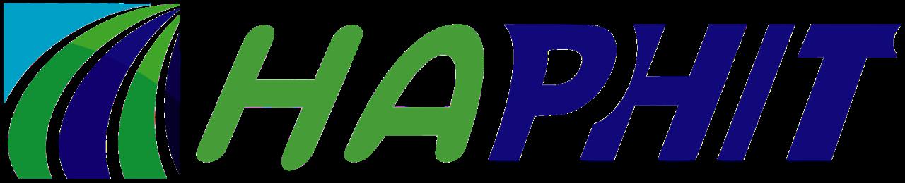 Haphit logo