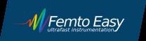 Logo femto easy 2018