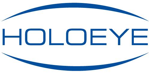 Logo holoeye 1